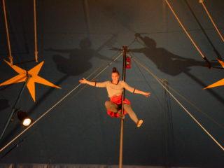 Cirque Pépin #1